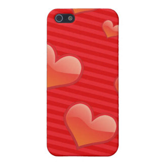 Glossy Glass Heart iPhone 4 Speck Case Cases For iPhone 5