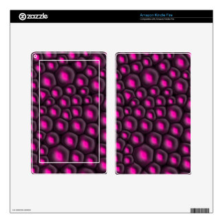 Glossy Glass Pebbles balls Shine Light Classic Sty Decal For Kindle Fire