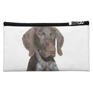 Glossy Grizzly Cosmetic Bag