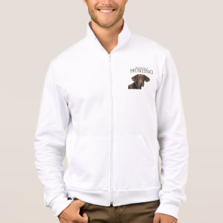 Glossy Grizzly true spirit of hunting Jacket