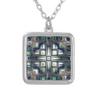 Glossy pattern manipulation jewelry