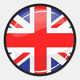 Image is loading ROMANIA-UK-Flag-Romanian-United-Kingdom-British-Union-