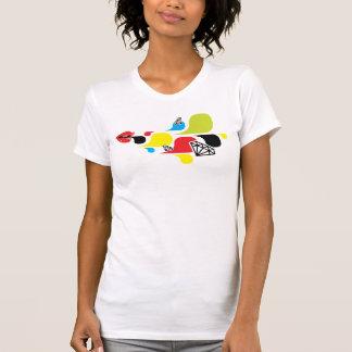 glossyspeak3 tshirt