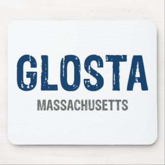 Glosta Gear Mouse Pad