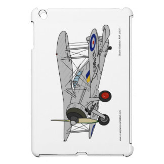 Gloster Gladiator (1937) Case For The iPad Mini
