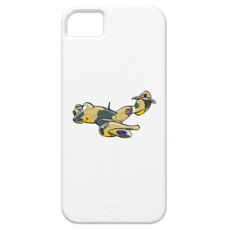 gloster meteor iPhone SE/5/5s case