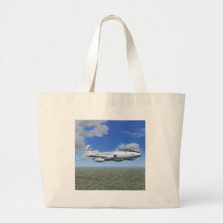 Gloster Meteor Jet Fighter Plane Bag