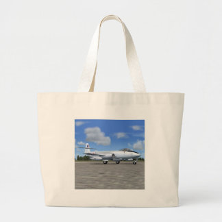 Gloster Meteor Jet Fighter Plane Bags