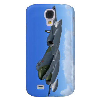 Gloster Meteor Jet Fighter Plane Galaxy S4 Cover