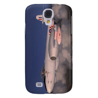 Gloster Meteor Jet Fighter Plane Samsung Galaxy S4 Cover