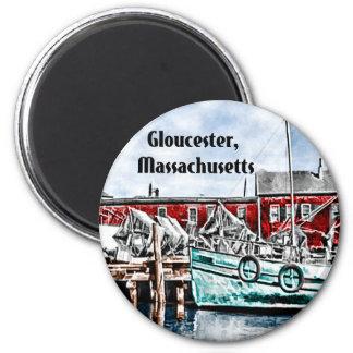 Gloucester, Massachusetts Magnet