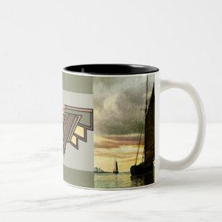Gloucester, Massachusetts Mugs