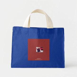 glove, TAYLOR $B.A.K.$ Original Canvas Bag