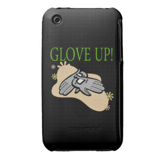 Glove Up iPhone 3 Covers