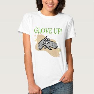 Glove Up Shirts