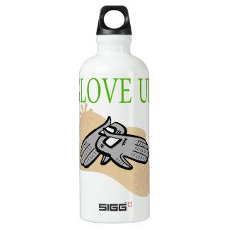 Glove Up SIGG Traveler 0.6L Water Bottle