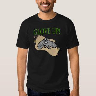 Glove Up T-shirt