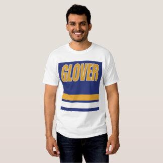 GLOVER SLAP SHOT OLD TIME HOCKEY T-Shirt