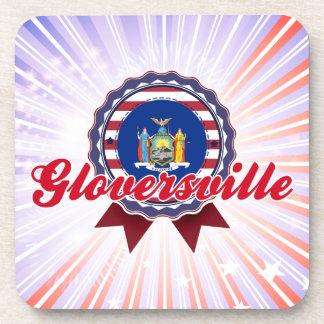 Gloversville, NY Posavasos De Bebida