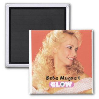 GLOW Babe Magnet