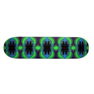 Glow Baby Glow Skateboard