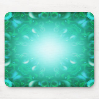 Glow Bubble Mouse Pad