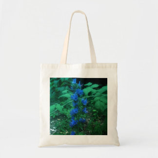 GLow in the dark flower bag