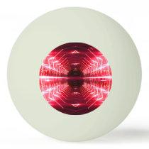 (Glow in the Dark) GREEN, YELLOW, OR ORANGE - Ping-Pong Ball