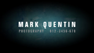 Glow in the dark business cards templates zazzle glow in the dark grunge photography business card colourmoves