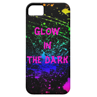 Glow In The Dark iPhone Case iPhone 5 Cover