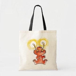 Glow Monster Bag