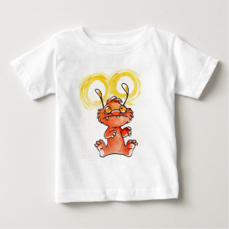 Glow Monster Infant T-shirt