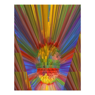 Glow Museaum of Art - Gifts Greetings Love miracle Letterhead