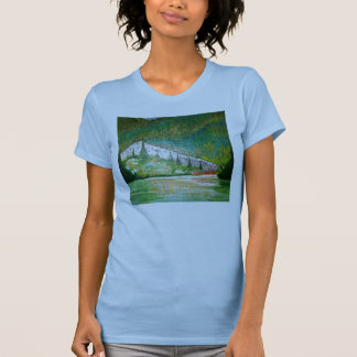 Glow OF The Lake T-Shirt
