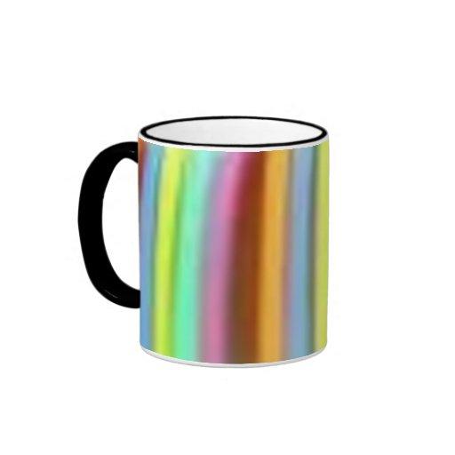 Glow Ringer Coffee Mug