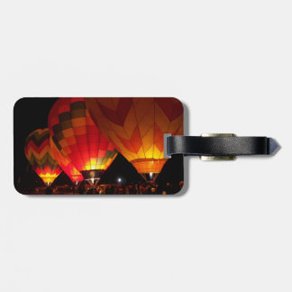 Glow Show Travel Bag Tag