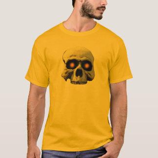 Glow Skull Shirts