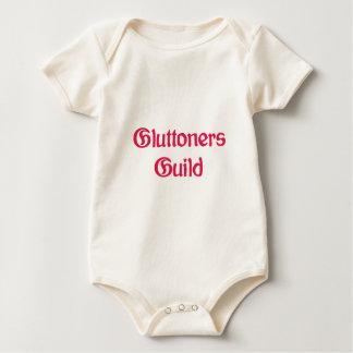 Glow toner Guild Baby Bodysuit
