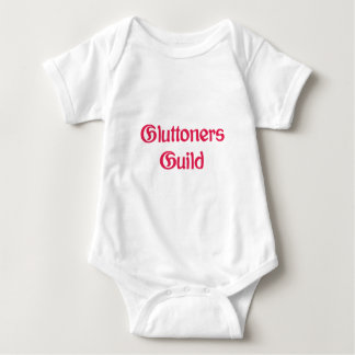 Glow toner Guild Infant Creeper