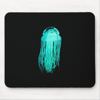 Glowees Jellyfish Mouse Pad