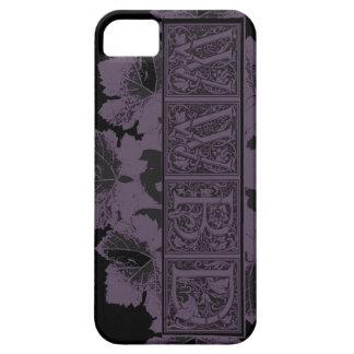¿Glowees qué Bacchus haría? iPhone 5 Protector