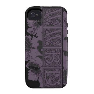 ¿Glowees qué Bacchus haría? iPhone 4/4S Fundas