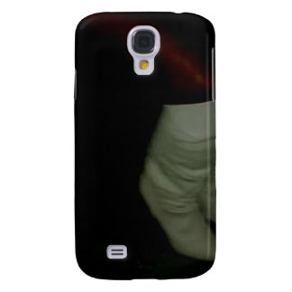 GLOWING BOOTS SAMSUNG GALAXY S4 COVERS
