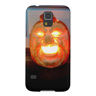 Glowing Cackle Case For Galaxy S5