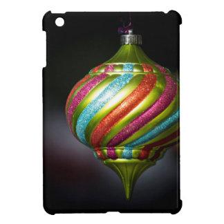 Glowing Christmas Ball iPad Mini Covers