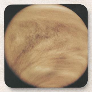 Glowing Clouds Venus Coaster