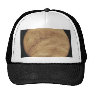 Glowing Clouds Venus Trucker Hat