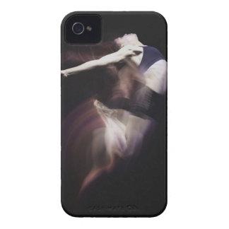 Glowing Dancer Iphone4/s Case