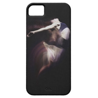 Glowing Dancer iPhone5 case