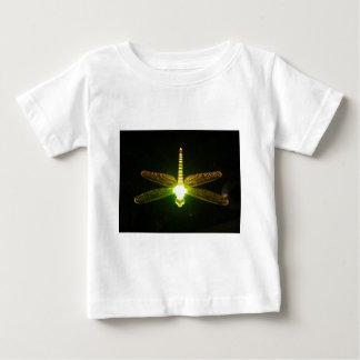Glowing Dragonfly Tshirt